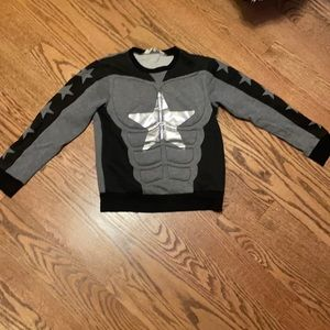 Long sleeve shirt H&M size 8/10 good condition